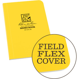 Rite in the Rain All-Weather Field-Flex Book No. 374-M